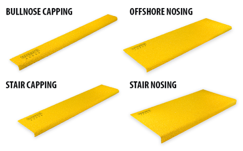 Antislip Solutions For Stairs Safemate